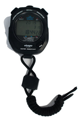 stopwatch Epsan Multistar memory trio display